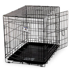 Medium Wire Crate