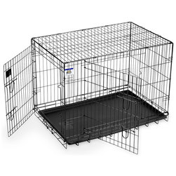 Large Wire Crate