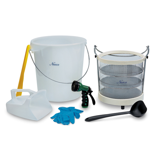 Nasco Digestion Analyzer