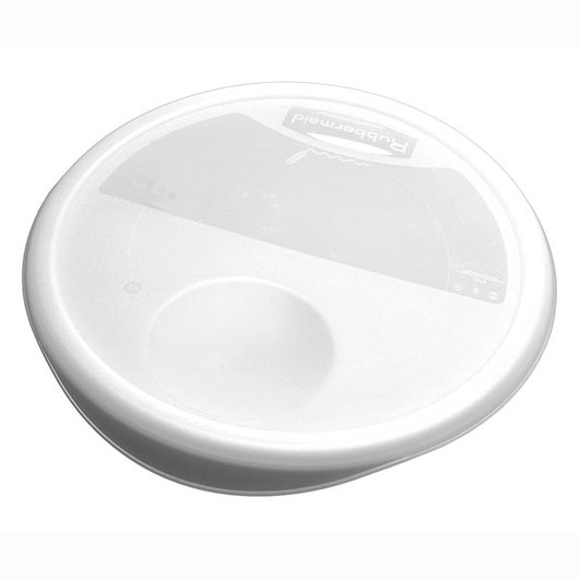 Nasco Digestion Analyzer Component, Lid for 22-qt. Plastic Bucket