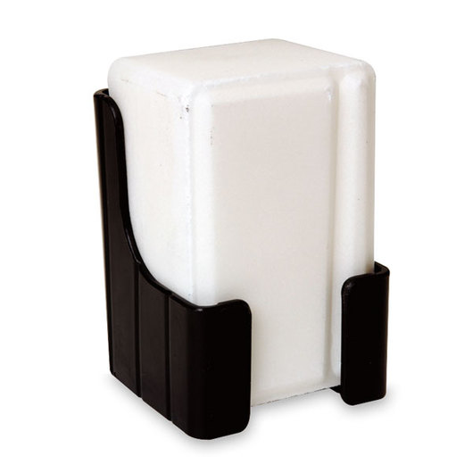 Square Salt Block Holder