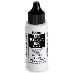 Y-TEX Tag Marking Ink