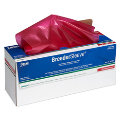 Red Breeder's Sleeves