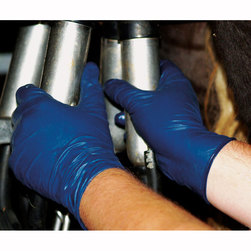 Milkers Helpers Low-Powder Disposable Gloves