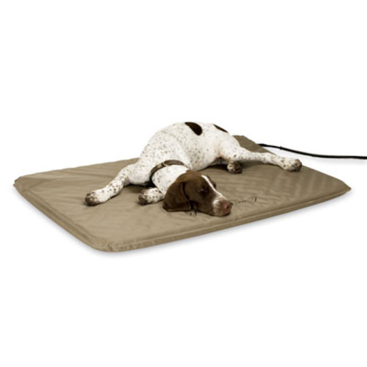 K&H Lectro-Soft Heated Bed - Large, 25 in. x 36 in.