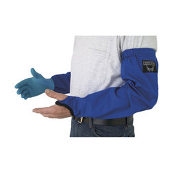 Waterproof Milking Sleeve with Thumb Hole