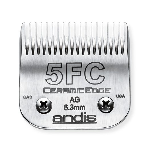Andis® General Detachable A5-Type Blade - Size 5FC