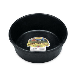 4-Quart Feed Pan