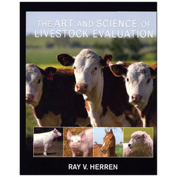 The Art and Science of Livestock Evaluation