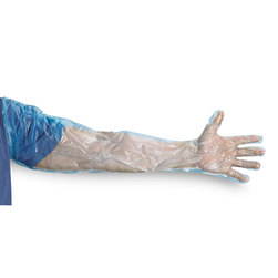 Shoulder-Length Artificial Insemination Glove