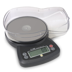 J-Scale Digital Scale