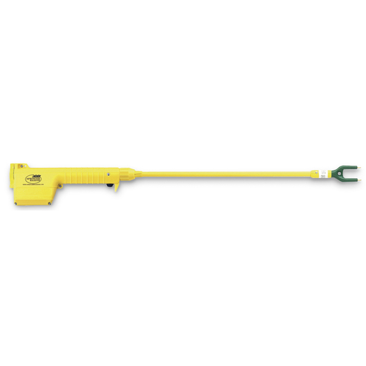 Springer Magrath Battery-Operated Cattle Prod