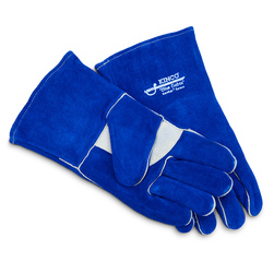 Blue Sabre Premium Cowhide Gloves