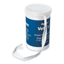 Vet-Tie Braided Tape