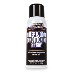 Weaver Sheep & Goat Conditioning Spray