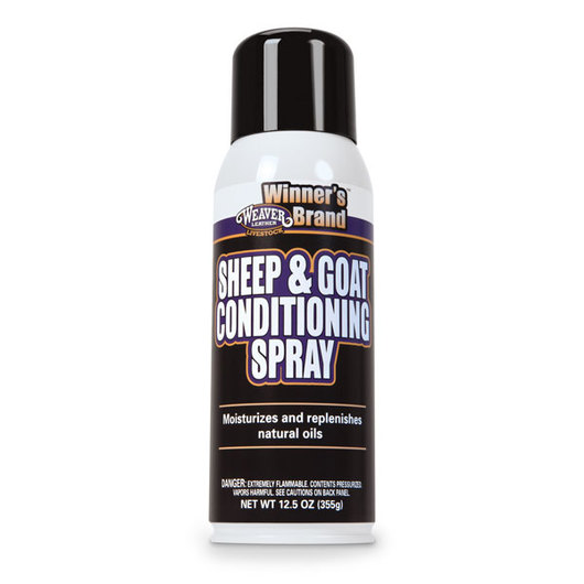 Weaver® Sheep & Goat Conditioning Spray