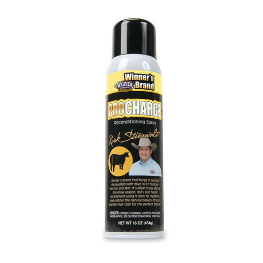 Weaver® ProCharge Reconditioner - 16-oz. Spray Can