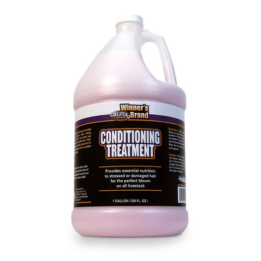 Weaver® Conditioning Treatment - Gallon