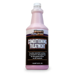 Weaver® Conditioning Treatment - Quart