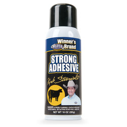 Weaver® Strong Spray Adhesive