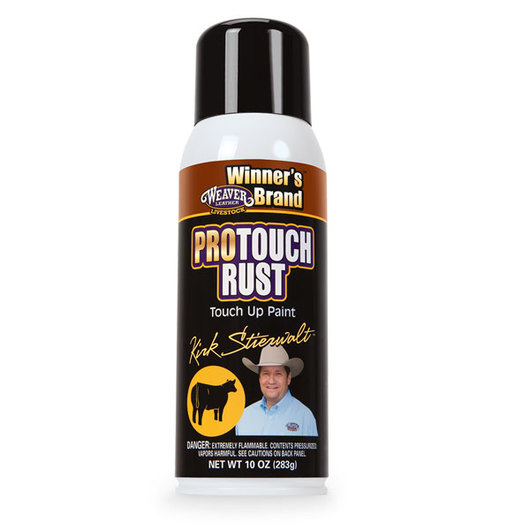 Weaver® Rust ProTouch Touch Up Paint