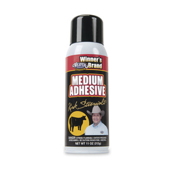 Weaver® Medium Spray Adhesive