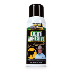 Weaver® Light Spray Adhesive