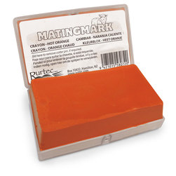 MATINGMARK Mating Crayon by Rurtec - Green, Hot Climate