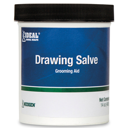 Ideal Animal Health 20%% Drawing Salve