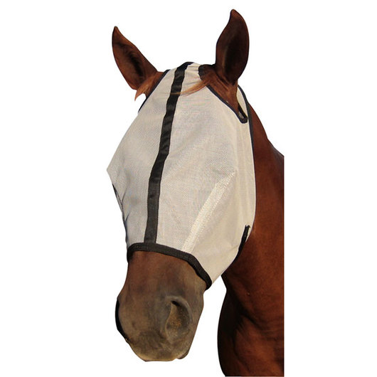 Horse Sense® Original Fly Mask - Horse