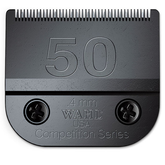 WAHL® Ultimate Black A5-Type Blade #50