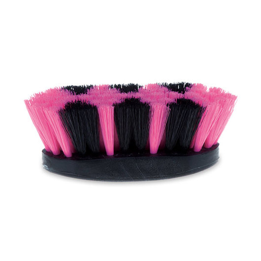 Majestic Brush - Hot Pink Diamonds with Black Accents
