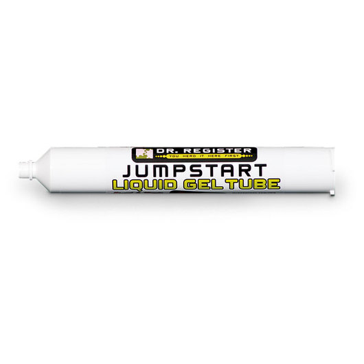 Jumpstart Liquid Gel Tube
