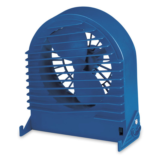 Metro® Air Force® Cage/Crate Cooling Fan