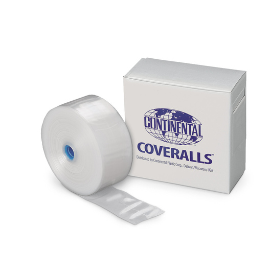 Continental Coveralls™ Sheath Covers