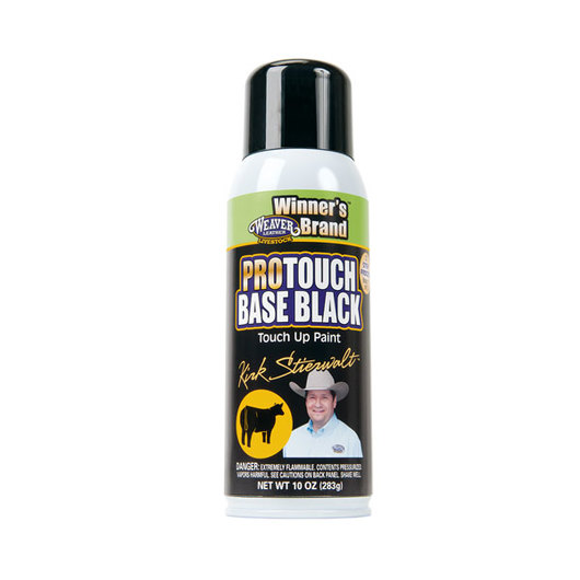 Weaver® Base Black ProTouch Touch Up Paint