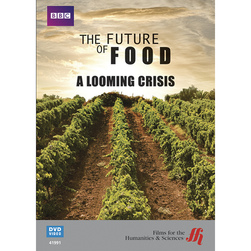 The Future of Food: A Looming Crisis