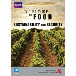 The Future of Food - Sustainability and Security