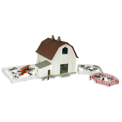 ERTL® Dairy Barn Set