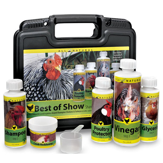 """Best of Show"" Poultry Kit"