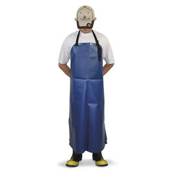 PVC-Coated Full Apron