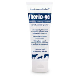 Theriogel Veterinary Fertility Lubricant