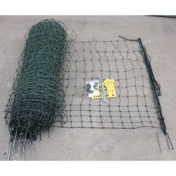 Speedrite Electric Poultry Netting