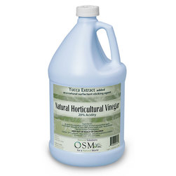 OSM Natural Horticultural Vinegar 20%% Acetic Acid
