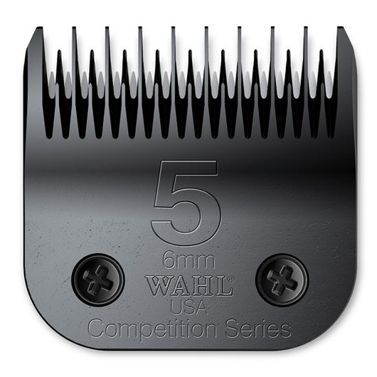 WAHL® Ultimate #5 Skip Tooth Blade - 1/4 in.