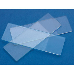 Frosted Glass Microscope Slides