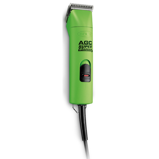 Andis® UltraEdge™ AGC Super 2-Speed™ Clipper - Spring Green