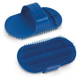 Weaver® Massage Brush - Blue