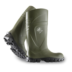 StepliteX Steel Toe Polyurethane Boots