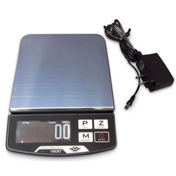 My Weight Digital Scale